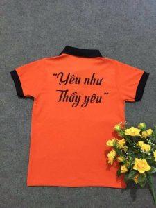 Đồng Phục Giới Trẻ Giáo Xứ Phú Sơn